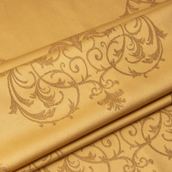 1917 GOLD 600x600 - Портьерная ткань 2377