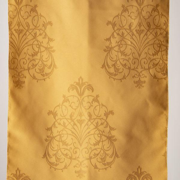 1917 GOLD 1 600x600 - Портьерная ткань 2377