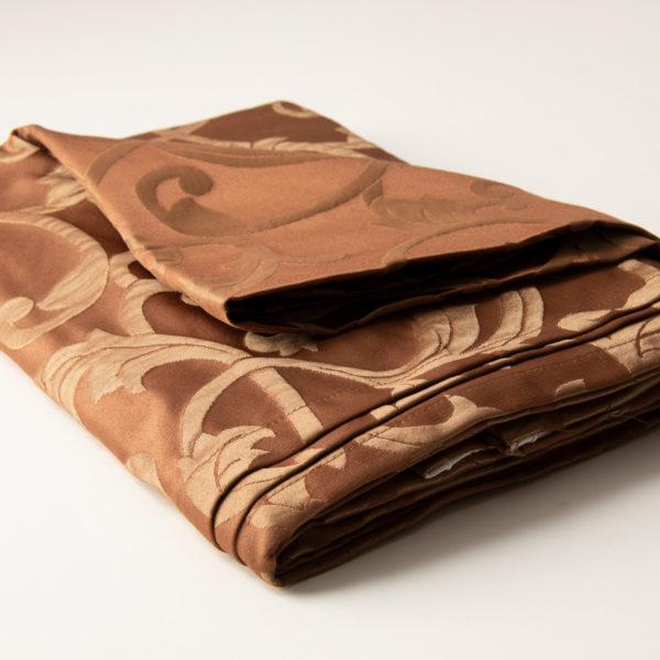 curtains 28291 1 4x2 7 korich 1 600x600 - Штора 28291 коричневый