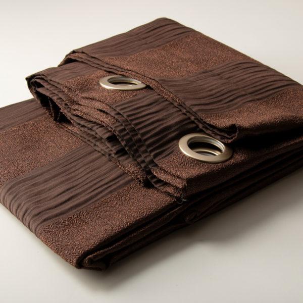 curtains 31400 korich 2x2 7 2 600x600 - Штора 31400 коричневый
