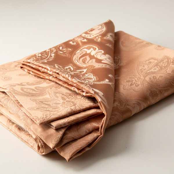 curtains  1 2 1 600x600 - Штора 128 терракот