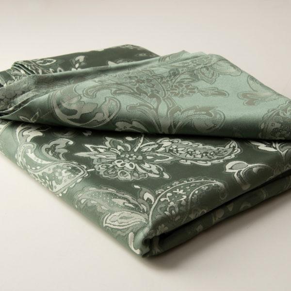 curtains  1 3 1 600x600 - Шторы 128 зелень