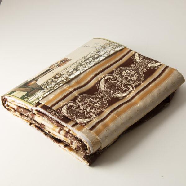 shtory antic 13 600x600 - Штора Antic коричневый