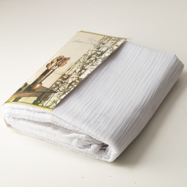 shtory tuil dojdik 8 600x600 - Штора тюль дождик белый